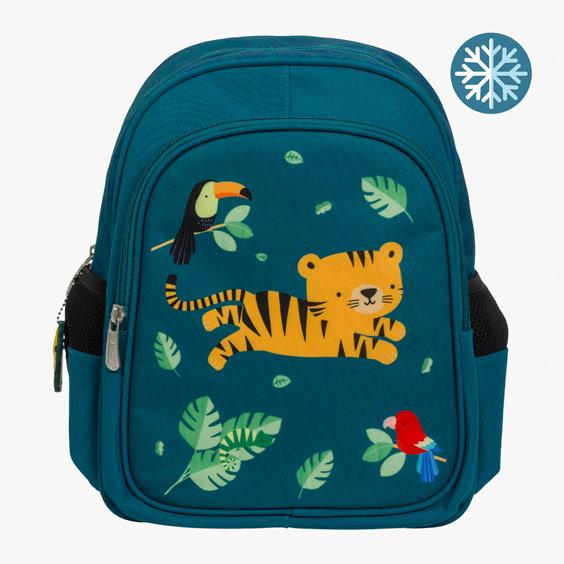 Mochila Tigre A Little Lovely Company