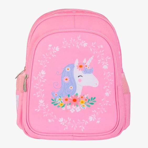 Unicorn Backpack- A Little Lovely Company