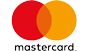 MasterCard...
