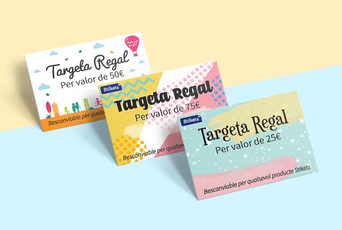 Banner Detalls Targeta Regal