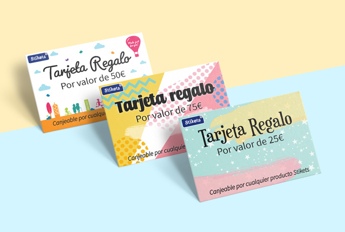 Banner Detalles Tarjeta Regalo