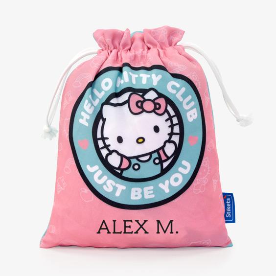 Cartoon Snack Bags