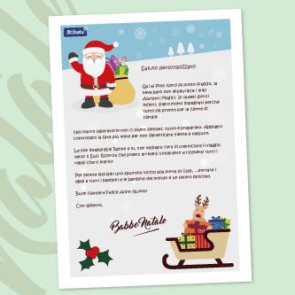 Lettere per Natale