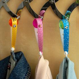 Aufhängebänder