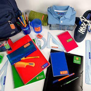 Etichette per l'asilo e la scuola