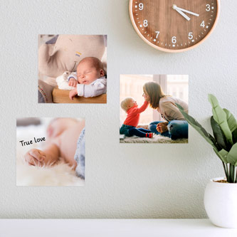 Photo Decal 12 x 12 cm