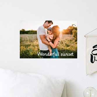 Photo Decals