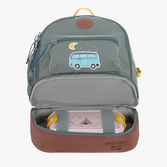 Bus Lässig backpack