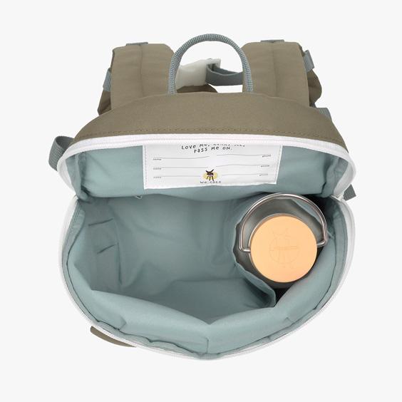Cat Mini Backpack Lässig