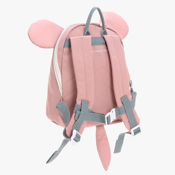 Small Chinchilla Lässig Backpack