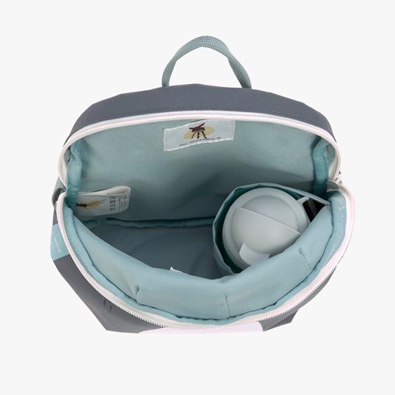 Mini Raccoon Lossig Backpack