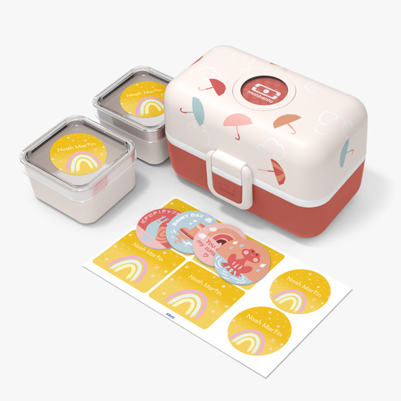 Lunch Box per bambini Umbrella Monbento