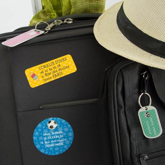 Pack Vacances en famille