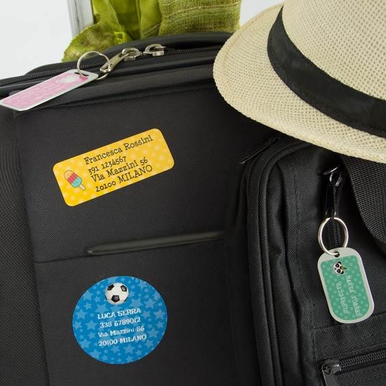 Pack Viaggiare in famiglia