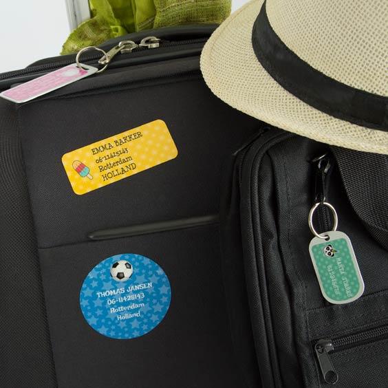 Familie-reispakket