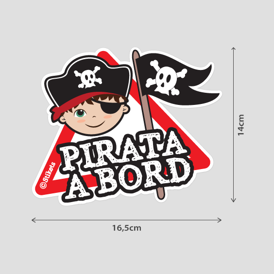 Nen pirata a bord b