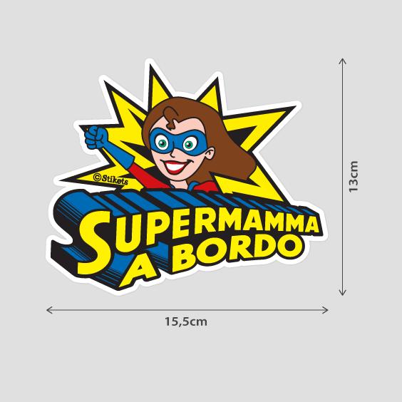 SuperMamma a bordo b