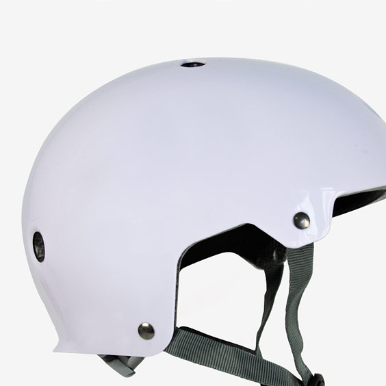 Helmet and accessories stickers for adults