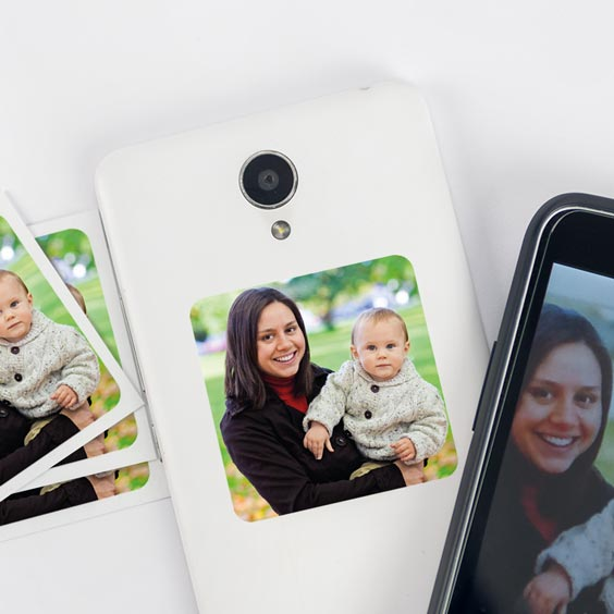 Photo Sticker for Phones