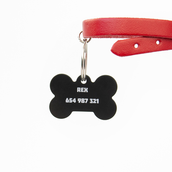Tag for Dog or Cat