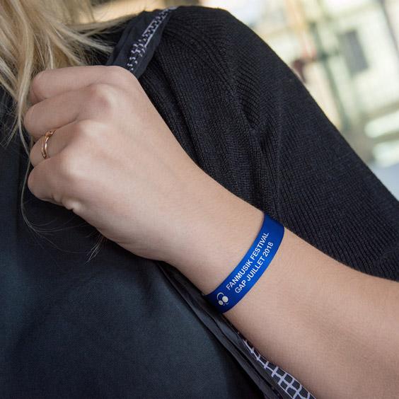 Bracelets identification pour Adultes