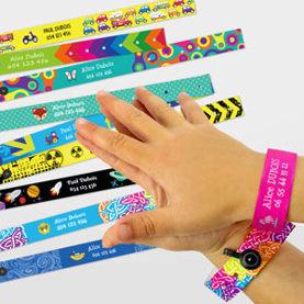 SOS Bracelets