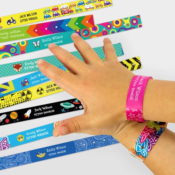 Pack Kids' Bracelets