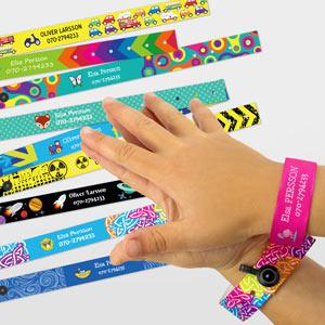Armband för barn
