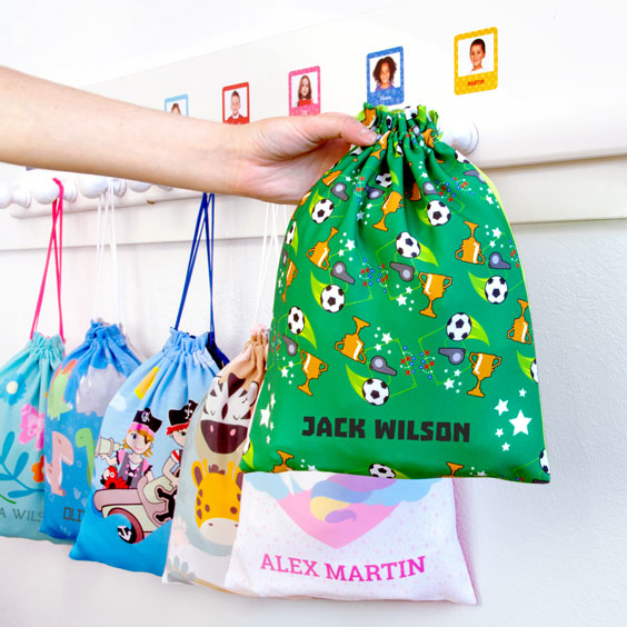 After-School Snack bags