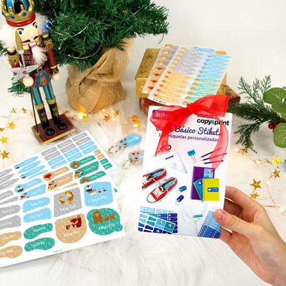 Stikets Gift Boxes