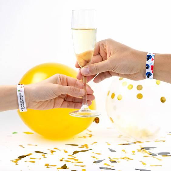 Armbänder für Hochzeiten