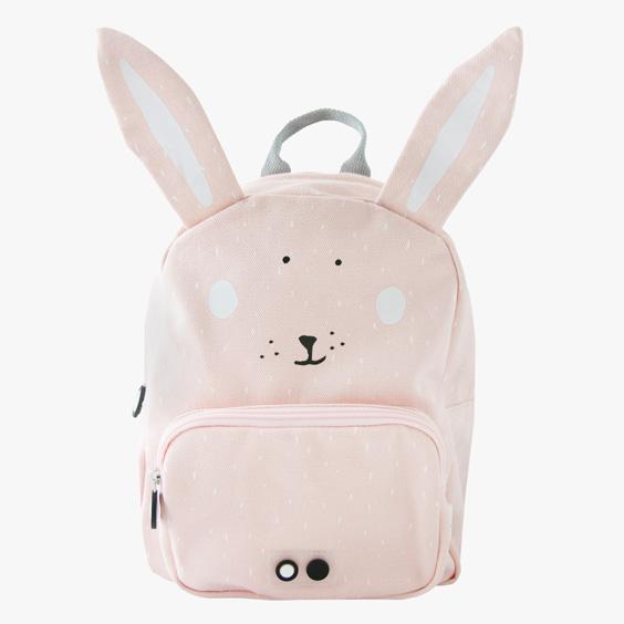 Sac à dos Trixie maternelle Mrs. Rabbit