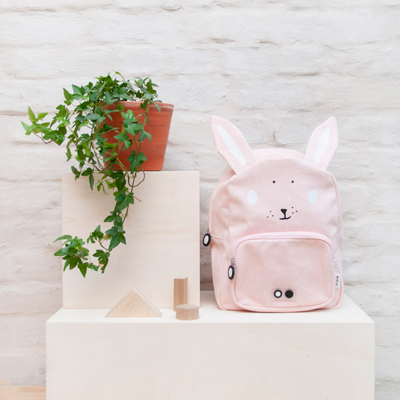 Mrs. Rabbit Trixie Backpack