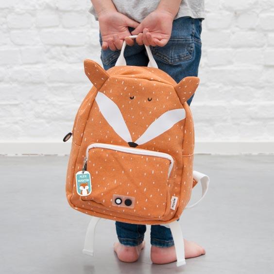 Mr. Fox Trixie Backpack