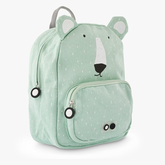 Zaino Mr. Polar Bear Trixie