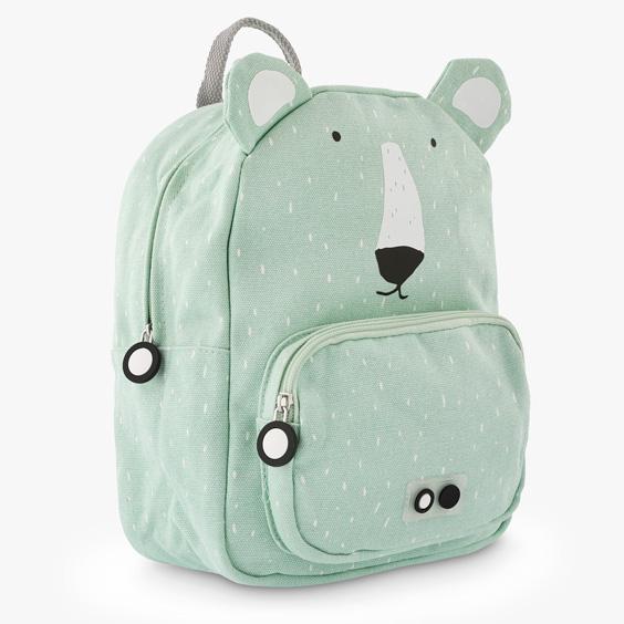Mr. Polar Bear Trixie Backpack