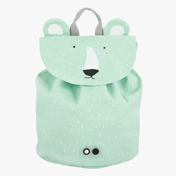 Sac à dos Trixie enfant Mr. Polar Bear