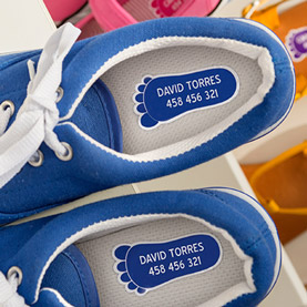 Marcar sabates